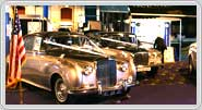 Classic & Vintage Wedding Car Ireland