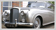 Wedding Car Hire Ireland