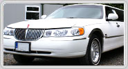 Wedding Limousine Hire Ireland