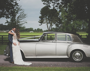 Classic & Vintage Wedding Cars