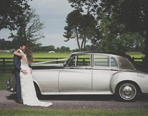 Classic & Vintage Wedding Cars